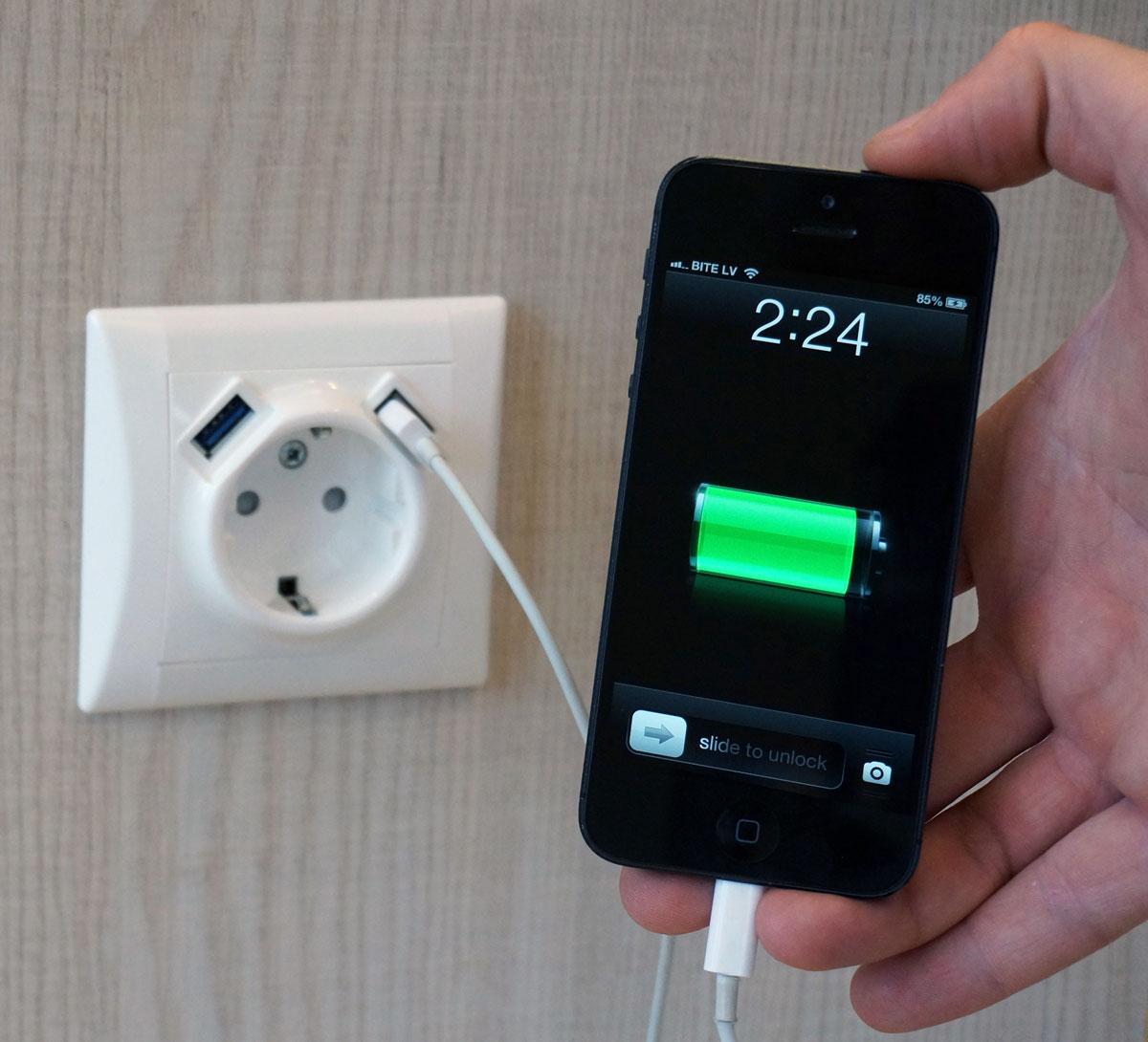 Chargeit USB-Ladegerät