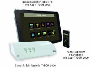 iTYDOM 2000 App