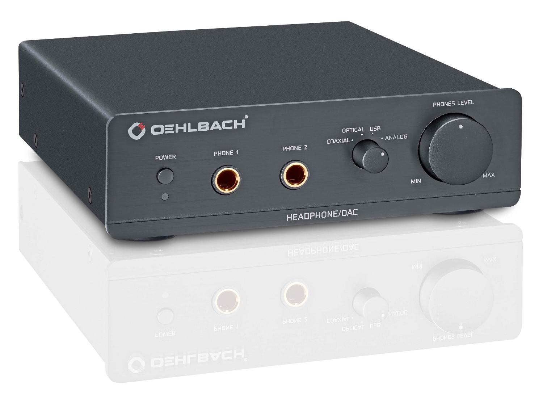 Oehlbach_XXL_DAC-Ultra