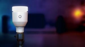 LIFX Lampe