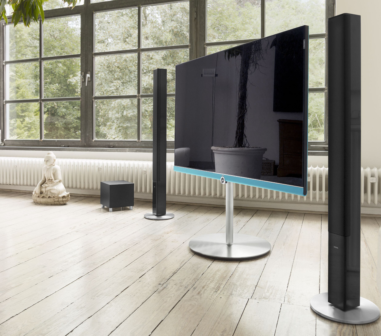 TV-Gerät Connect 55 von Loewe