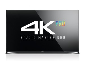 High End 4K-TV TX65CXW