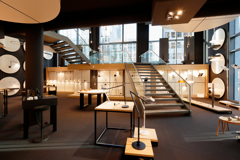 Tobias Grau Shop in Frankfurt