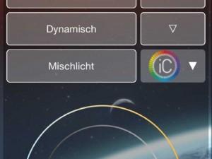 Helvar SceneSet- App
