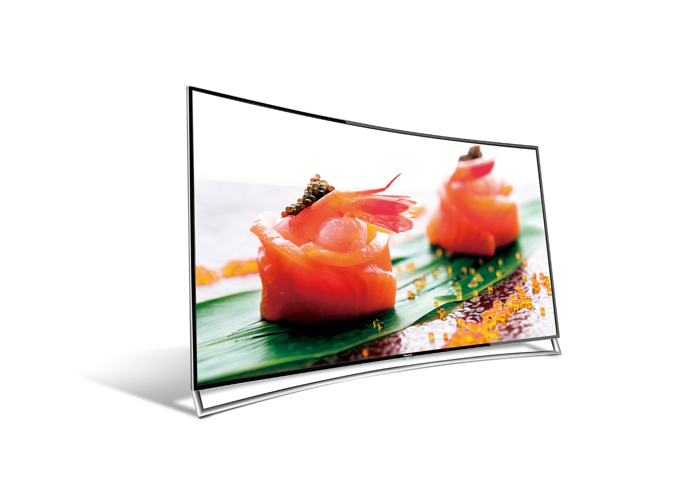 65XT910 Hisense TV