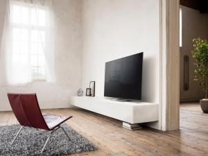 BRAVIA XD93 TV von Sony