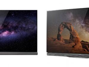 OLED TV E6 und G6 von LG