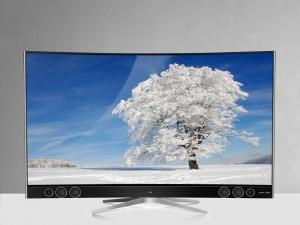 Serien Ultra HD 4K S99 und 4K S79 von TCL