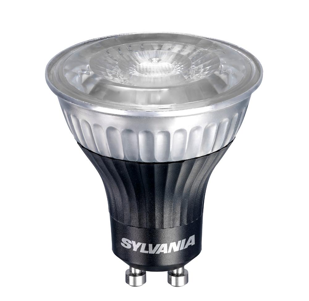 RefLED Lampe ES50 GU10