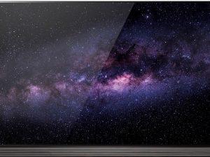Jetzt auf dem Markt erhältlich: LG OLED G6V