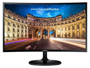 Samsung C27F390 Curved Monitor