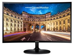 Samsung C27F390 Curved Monitor