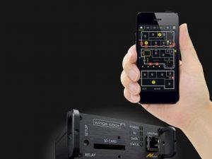 IObox Pro von AV Stumpfl