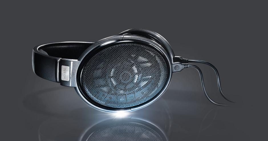 High End Kopfhörer Sennheiser HD650