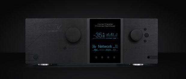 Altitude32 Vorverstärker von Trinnov Audio