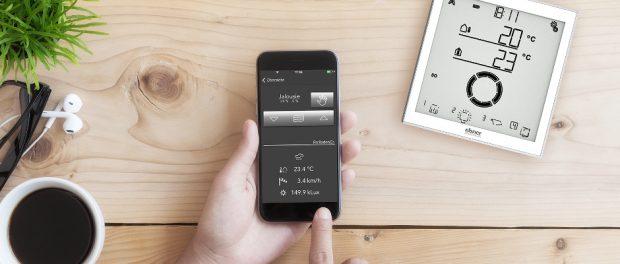 Elsner Solexa II mit App
