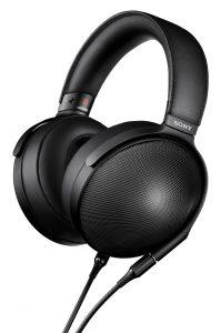 Kopfhörer MDR-Z1R der Signature Serie von Sony