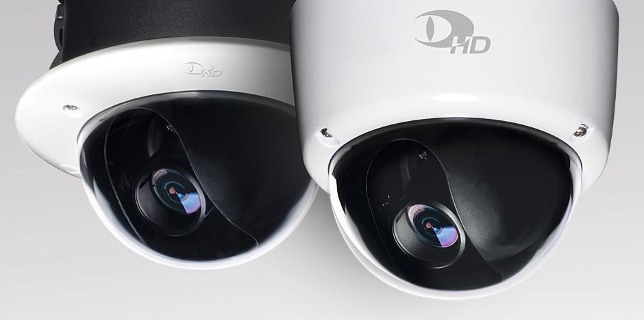 Dallmeier DDF5400HDV-DN Überwachungskamera