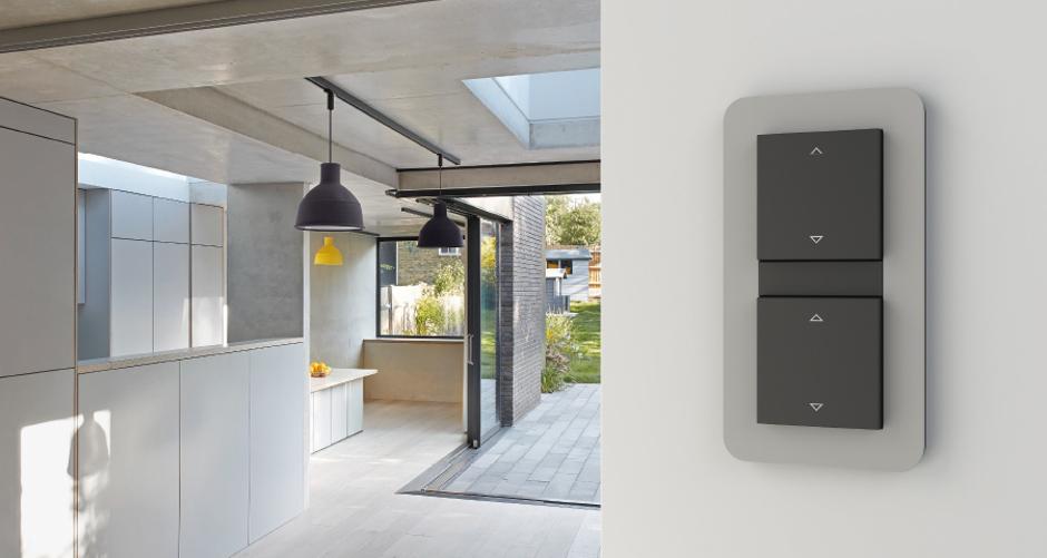 schalterprogramm gira e3 jetzt lieferbar av residential. Black Bedroom Furniture Sets. Home Design Ideas