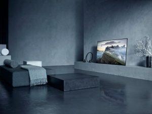 BRAVIA OLED 4K HDR TV A1