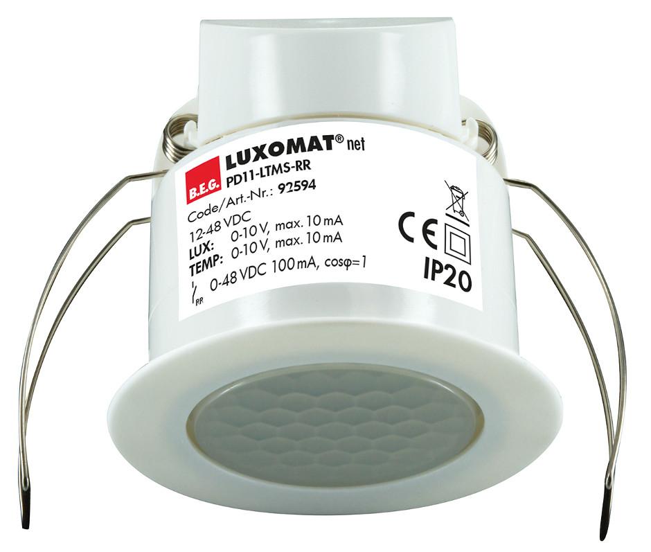 Multisensor PD11-LTMS-RR von B.E.G.