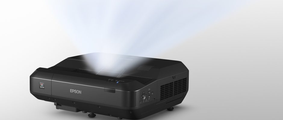 Epson Kurzdistanzprojektor EH-LS100