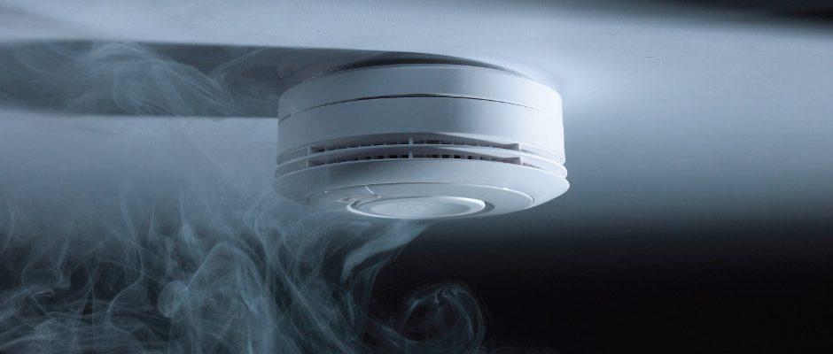 Ei Electronics Rauchwarnmelder