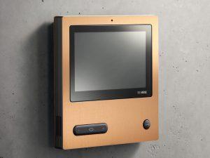 PVD-Beschichtung Kupfer