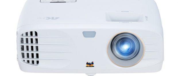 ViewSonic Projektor PX727-4K
