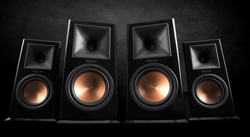 Klipsch RP-160M Lautsprecher