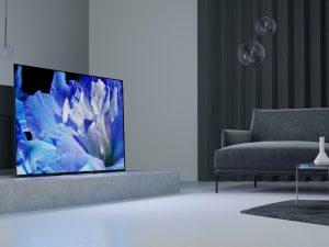 Sony BRAVIA AF8 OLED-TV