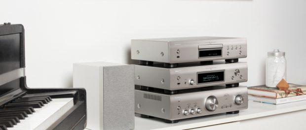 Denon 800-Serie