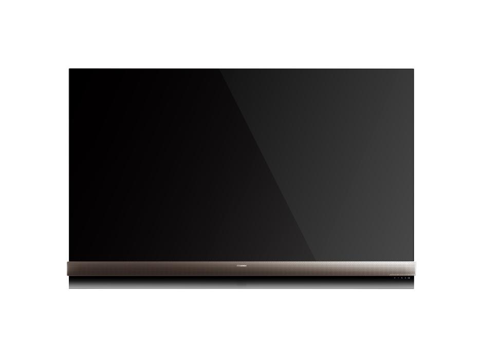 Hisense ULED-TV U9D Frontansicht