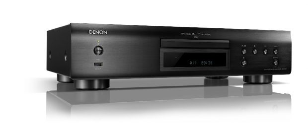 CD-Player DCD-800NE