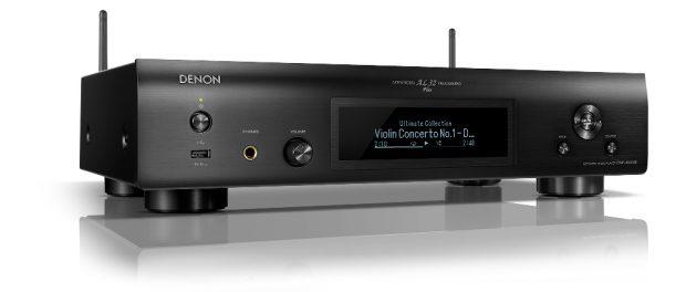 Netzwerk-Player DNP-800NE