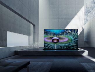 Z9J 85 Zoll Bravia XR-TV von Sony
