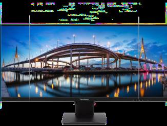 ViewSonic VA3456-MHDJ