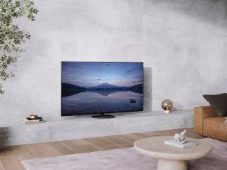 Panasonic OLED-TV TX-65 JZW1004
