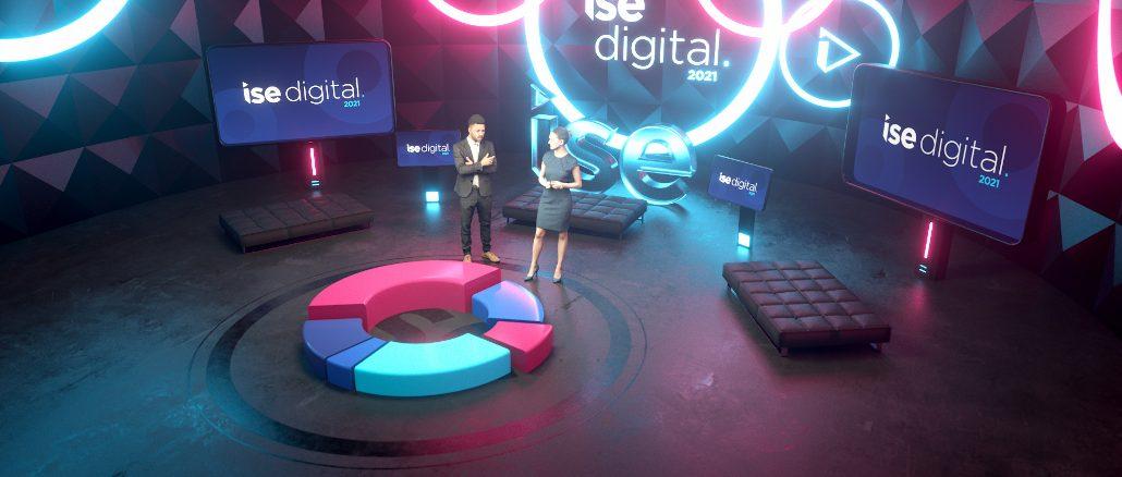 ISE Digital Virtual Studio