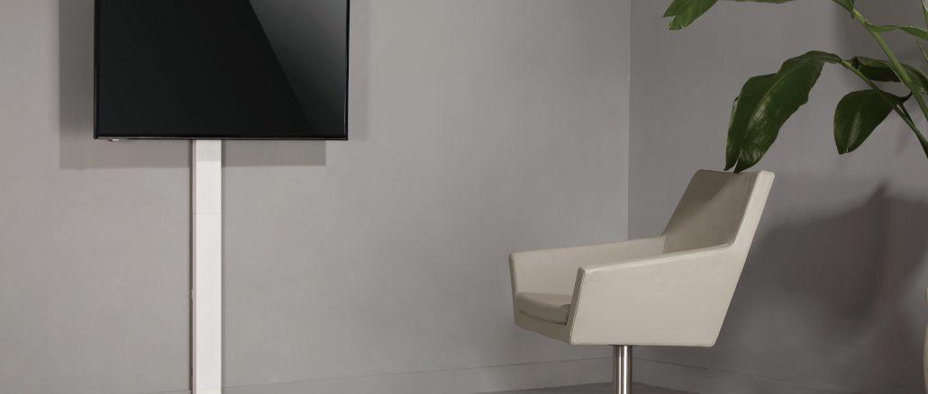 Reflecta TV Stand 80 Super Slim