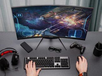 Gleich drei neue Modelle für anspruchsvolles Gaming oder andere hochwertige Multimedia-Anwendungen hat ViewSonic mit der VX68-Reihe vorgestellt.
